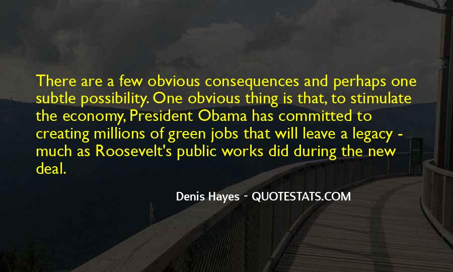 Hayes's Quotes #19509