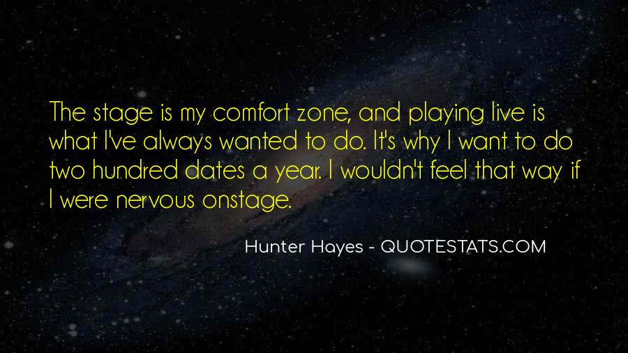 Hayes's Quotes #250393