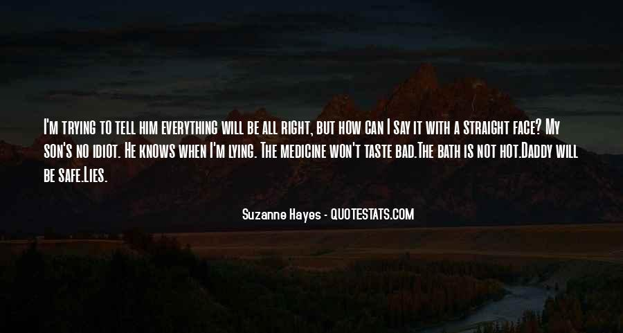 Hayes's Quotes #545822