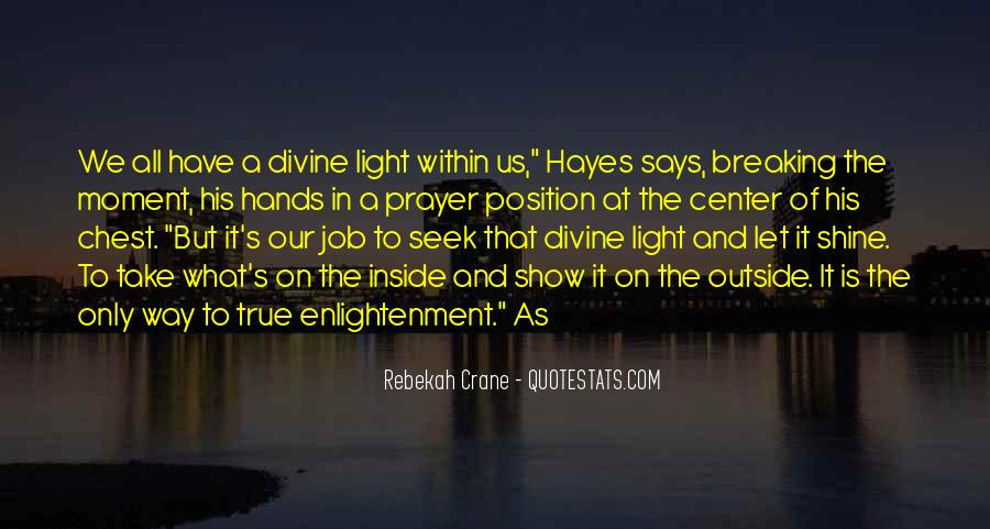 Hayes's Quotes #617537