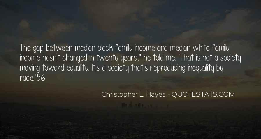 Hayes's Quotes #707326