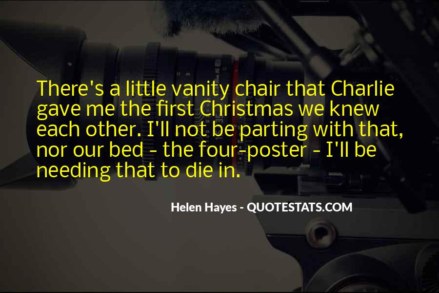 Hayes's Quotes #969217