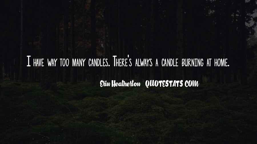 Heatherton Quotes #1069106