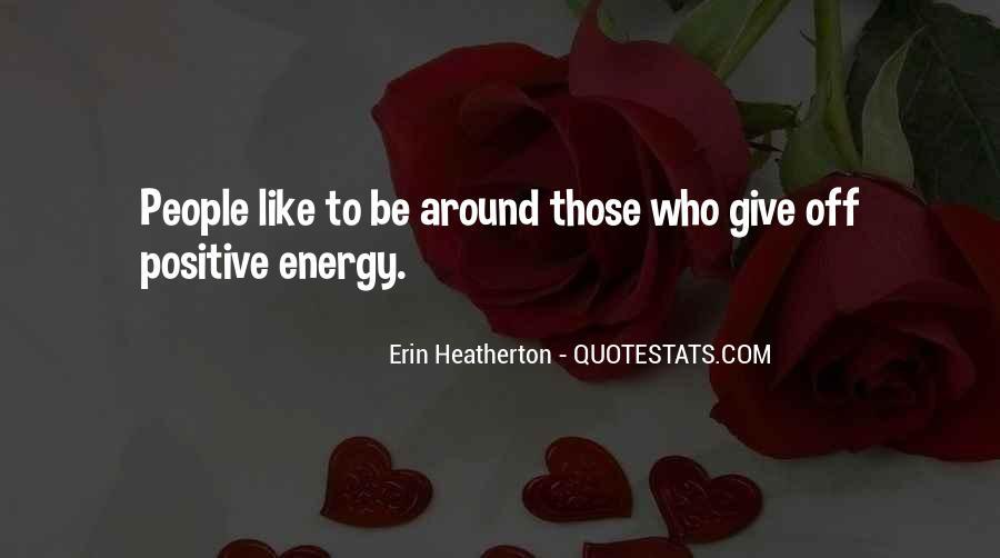Heatherton Quotes #1203164