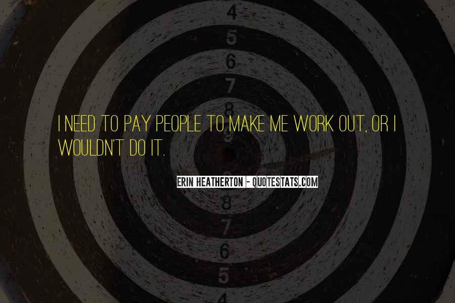 Heatherton Quotes #128181
