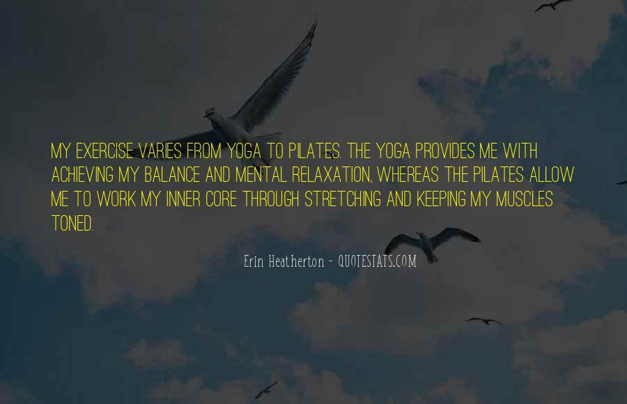 Heatherton Quotes #1304341