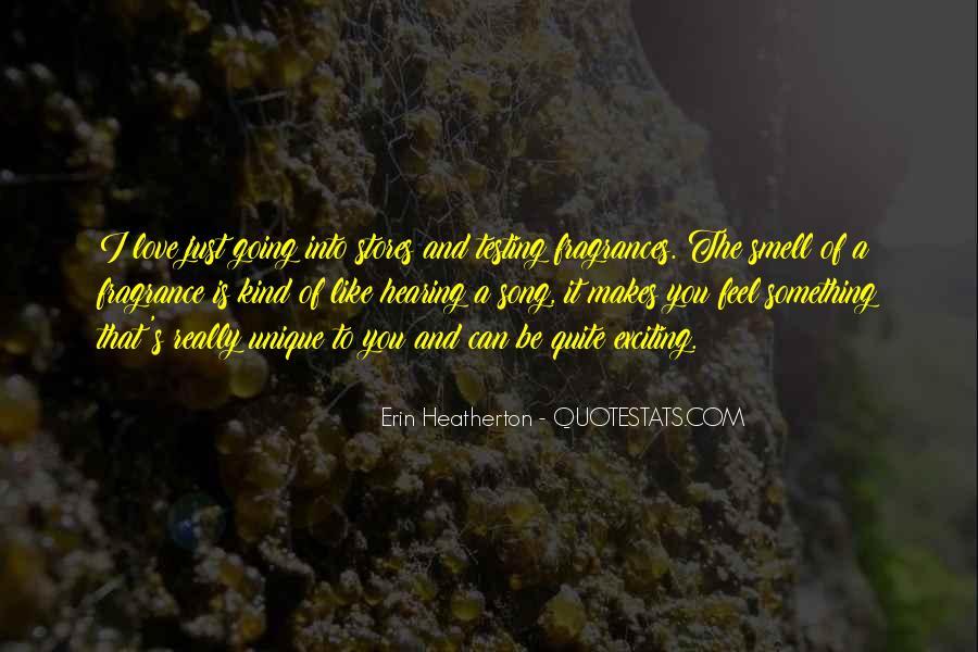 Heatherton Quotes #1367411