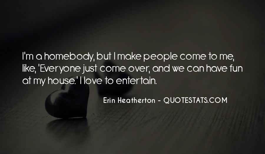 Heatherton Quotes #1579044