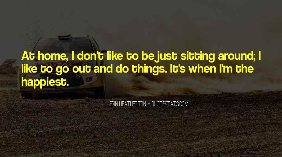 Heatherton Quotes #1588849