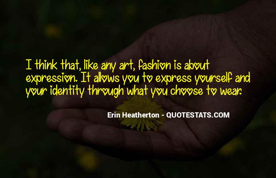 Heatherton Quotes #1670455