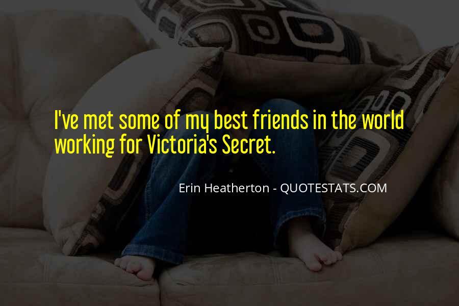 Heatherton Quotes #169319