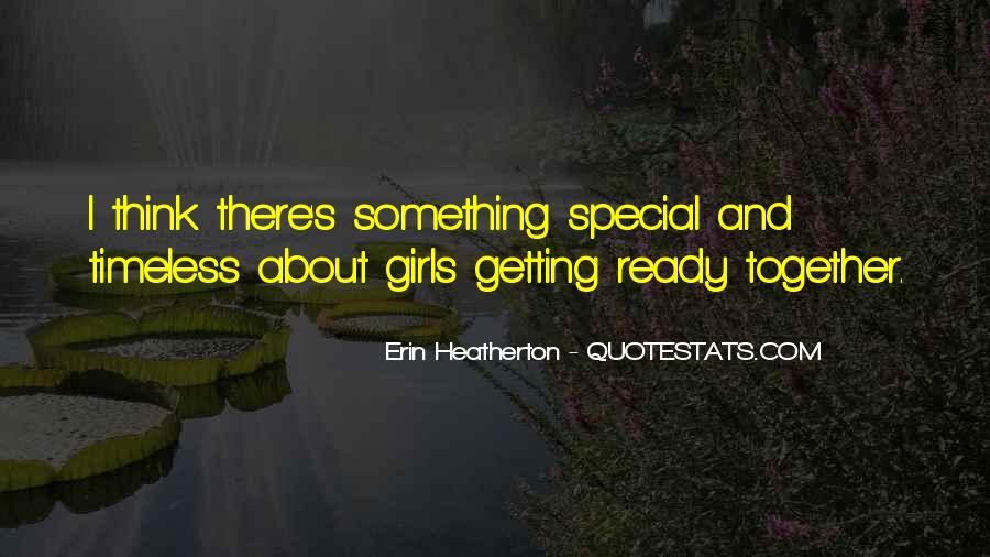 Heatherton Quotes #1728359