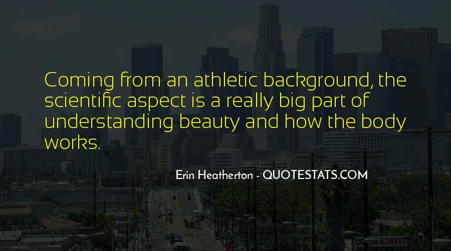 Heatherton Quotes #357711