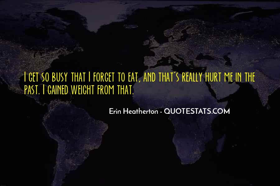 Heatherton Quotes #922613