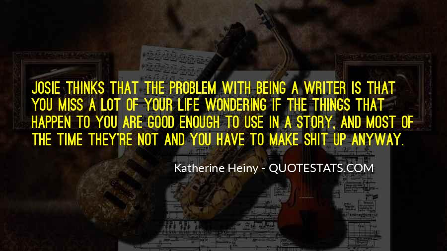 Heiny Quotes #1615604