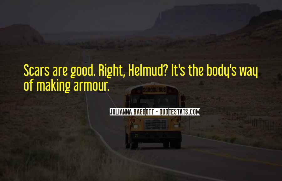 Helmud Quotes #797533