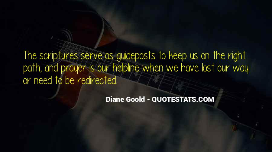 Helpline Quotes #841392