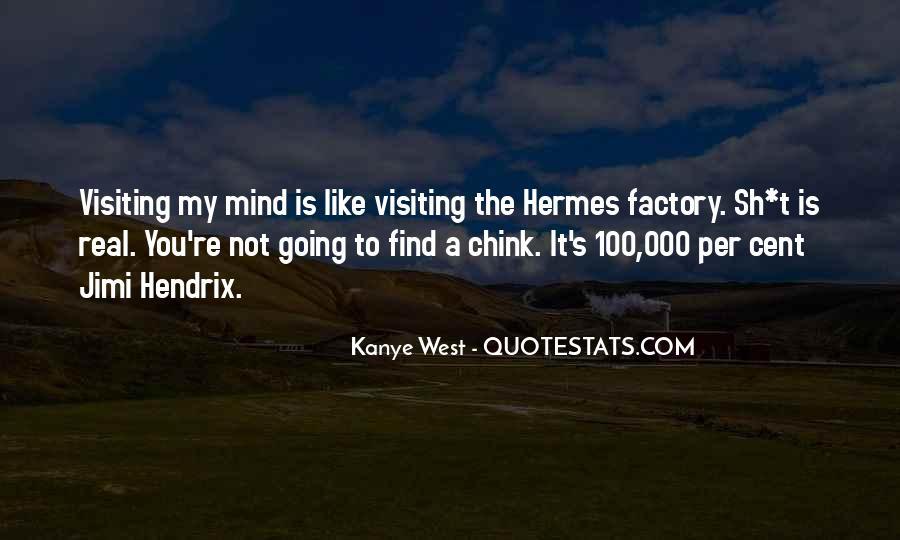 Hendrix's Quotes #135241