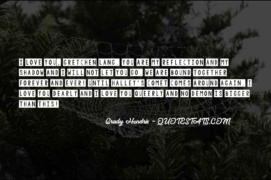 Hendrix's Quotes #1360023