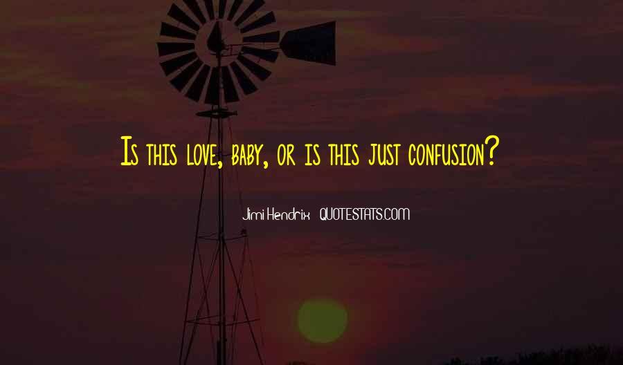 Hendrix's Quotes #17602