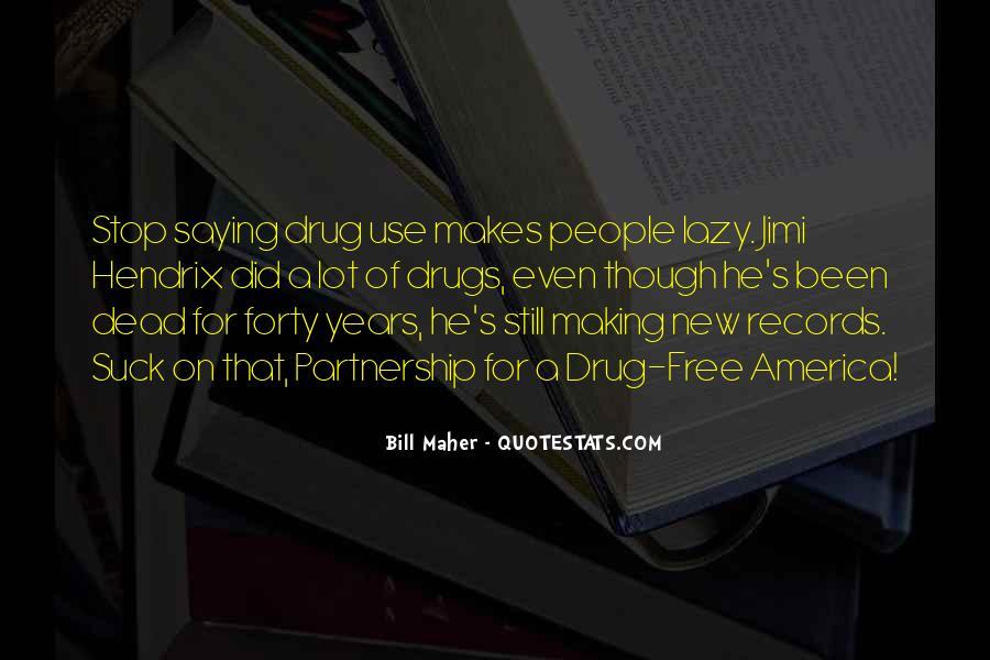 Hendrix's Quotes #1826230