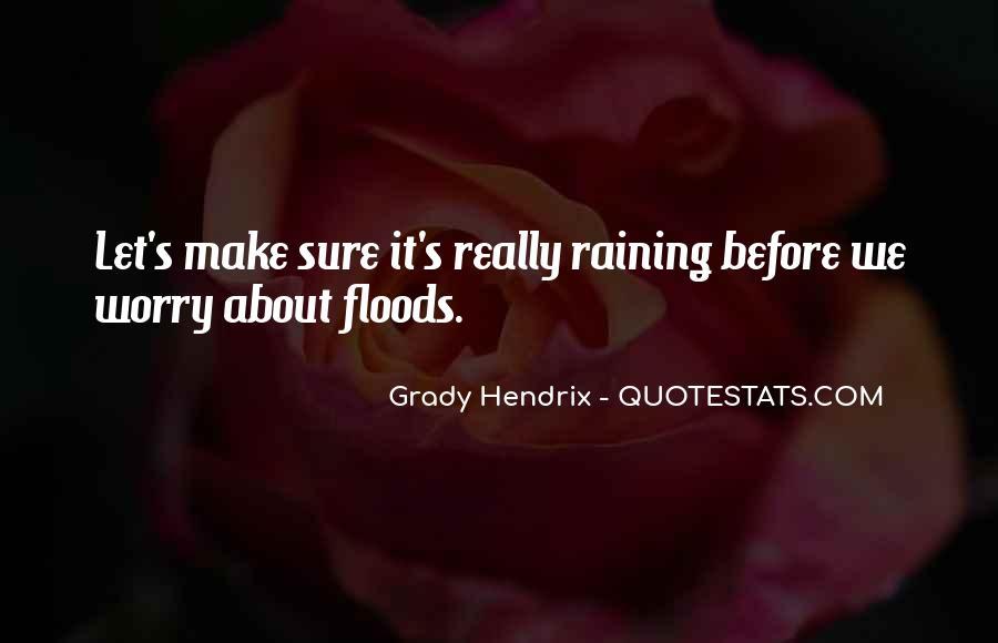 Hendrix's Quotes #394053