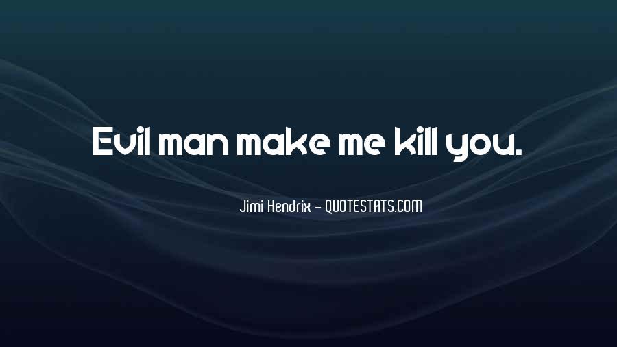 Hendrix's Quotes #43269