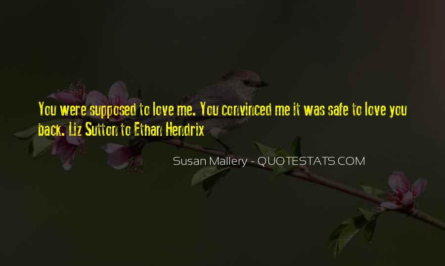 Hendrix's Quotes #459812
