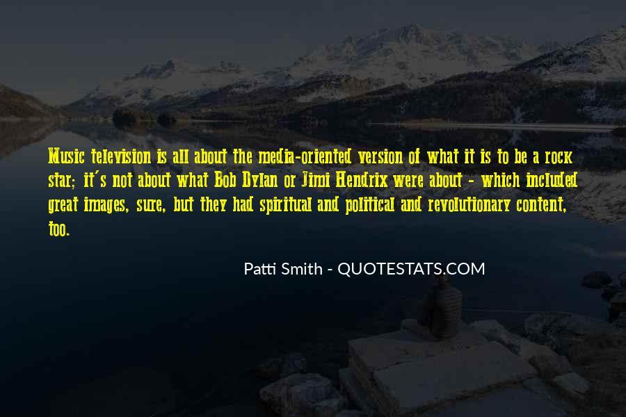 Hendrix's Quotes #506144