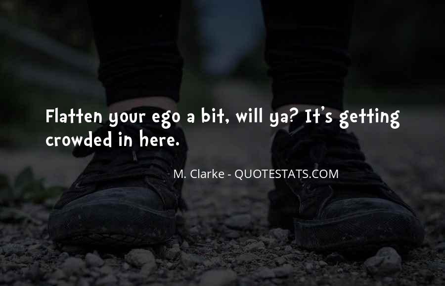 Hendrix's Quotes #792361