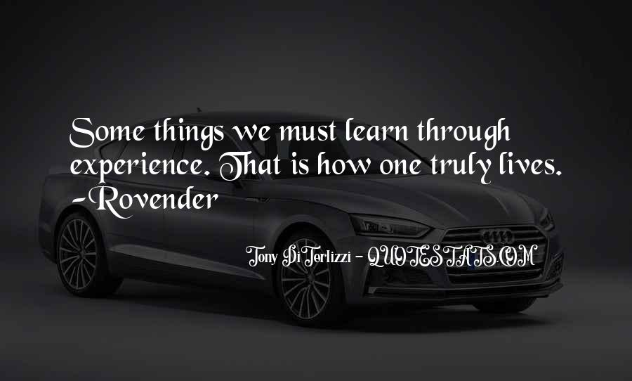 Henless Quotes #18186