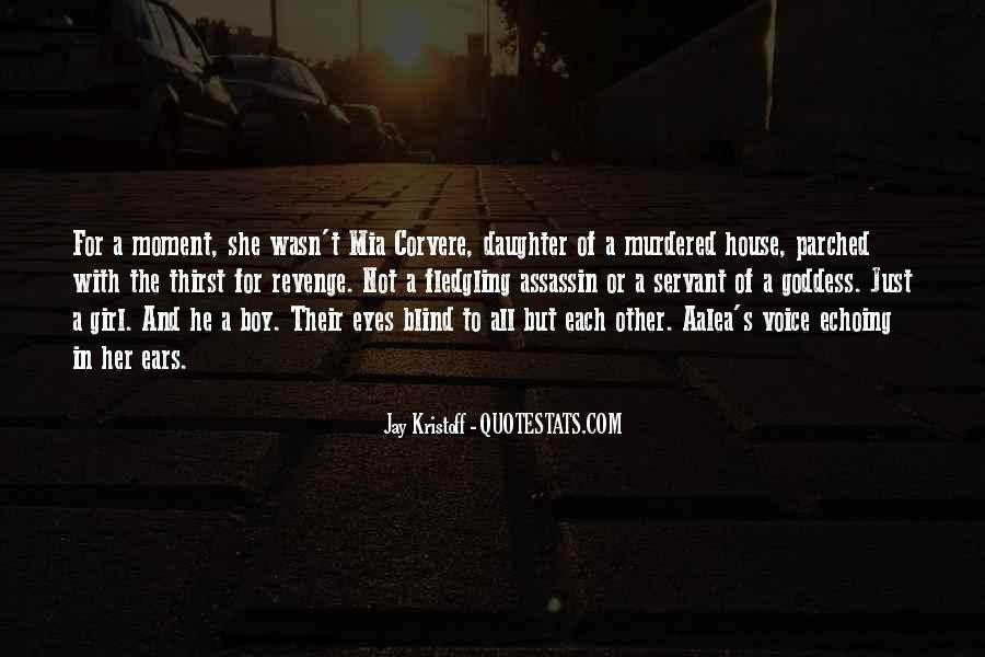 Her'daughter Quotes #131087