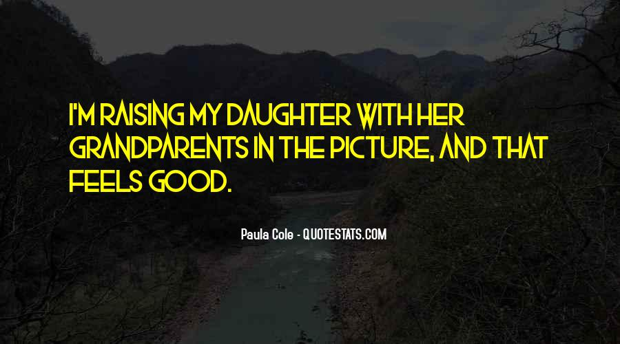 Her'daughter Quotes #13712