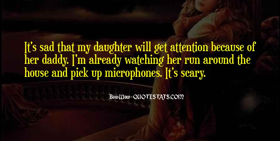 Her'daughter Quotes #154730
