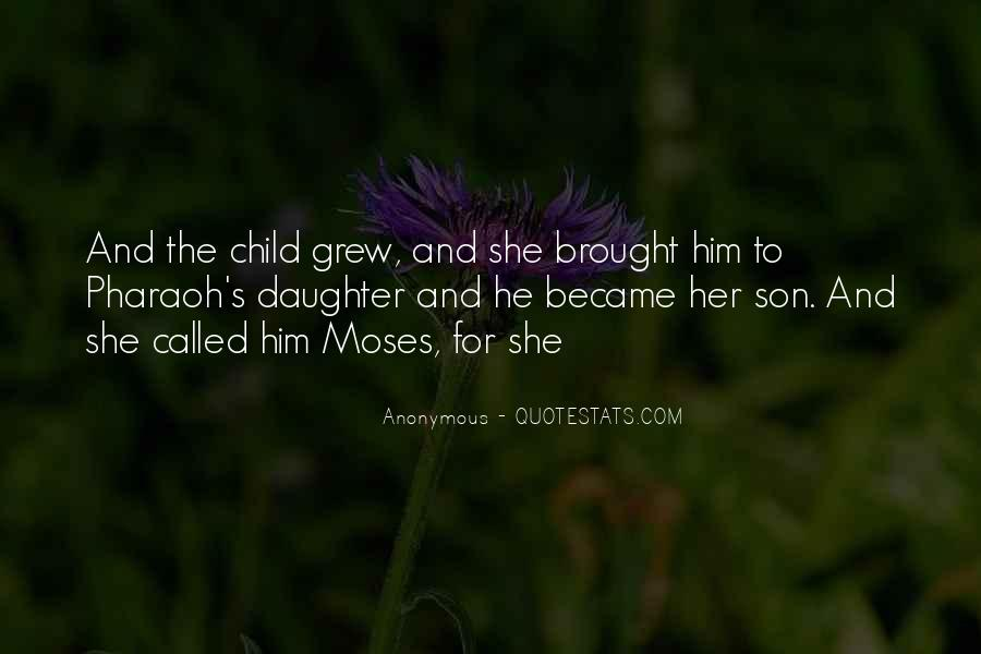 Her'daughter Quotes #171525