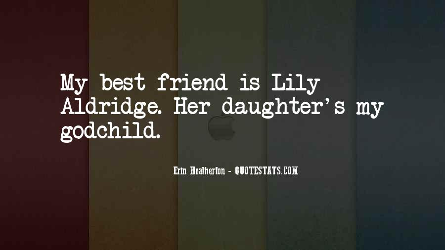 Her'daughter Quotes #178403