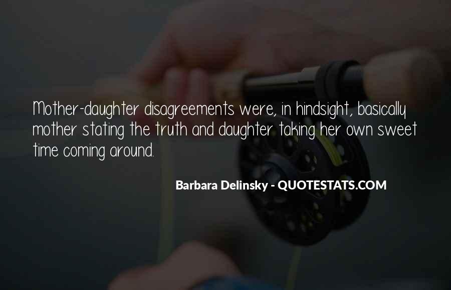 Her'daughter Quotes #213247