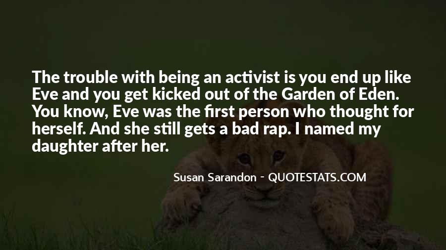 Her'daughter Quotes #26213