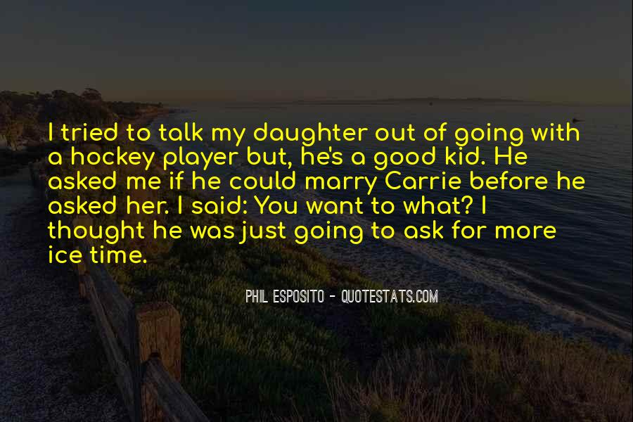 Her'daughter Quotes #31070