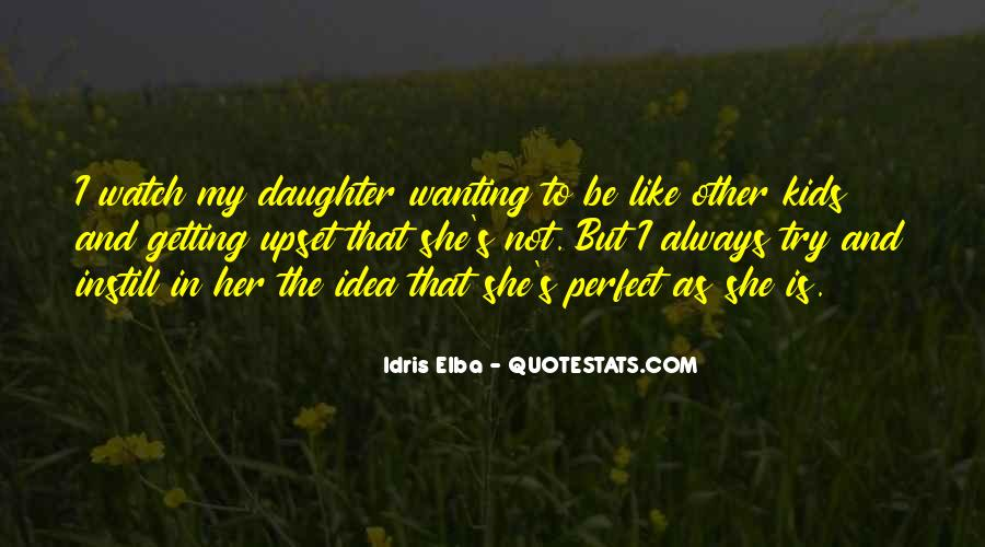 Her'daughter Quotes #33640