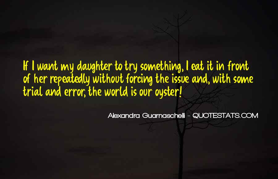 Her'daughter Quotes #73266