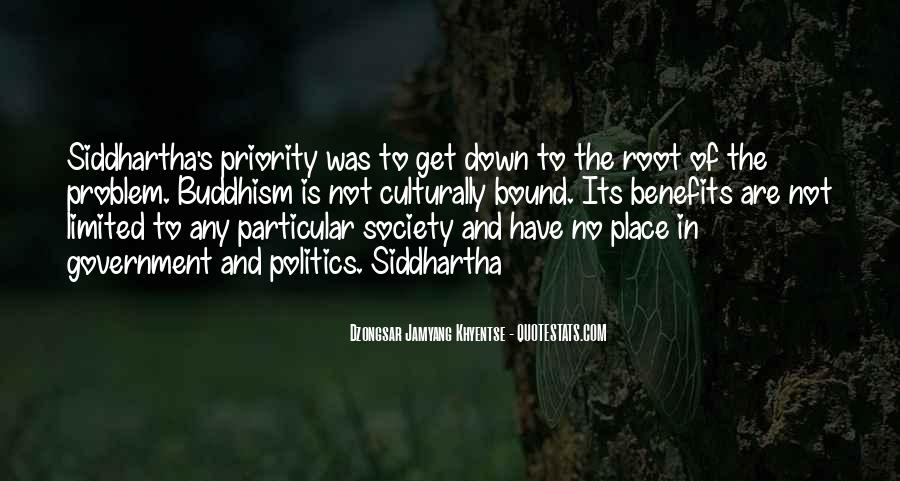 Quotes About Society And Government #132426