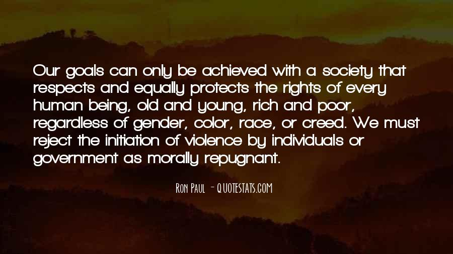 Quotes About Society And Government #18298