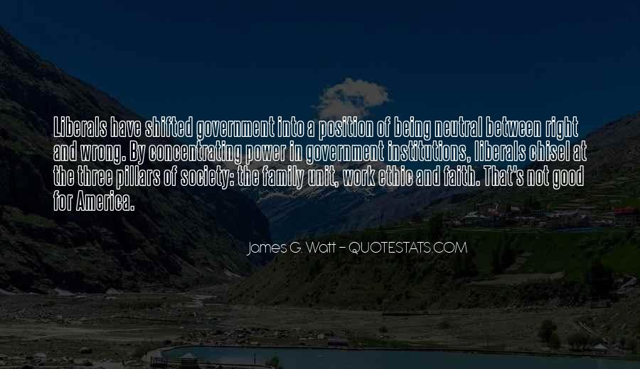 Quotes About Society And Government #224276