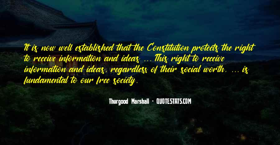 Quotes About Society And Government #321777