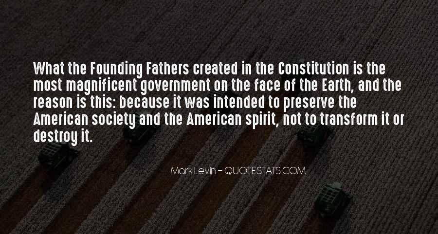 Quotes About Society And Government #329562