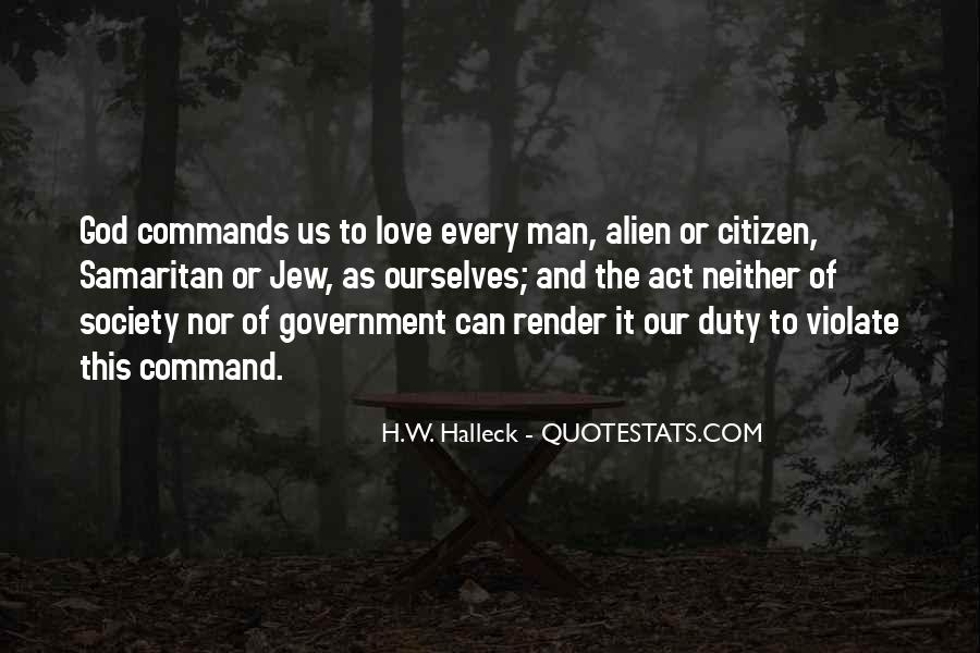 Quotes About Society And Government #497666