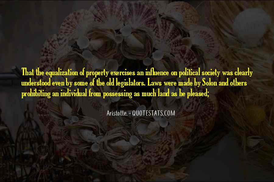 Quotes About Society And Government #520967