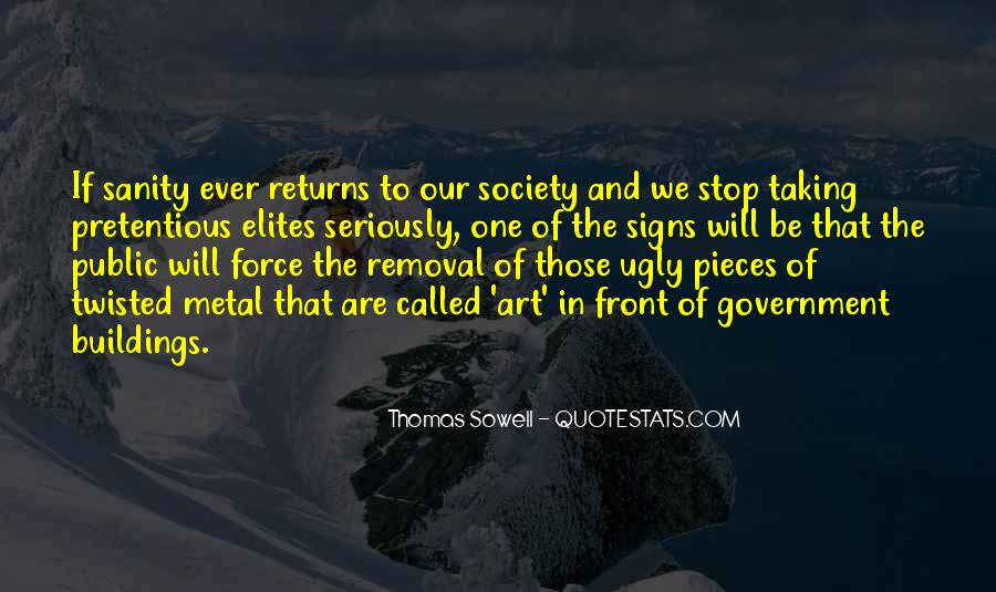 Quotes About Society And Government #561905