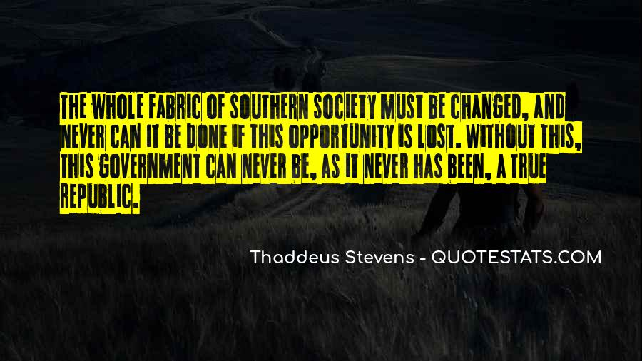 Quotes About Society And Government #686453